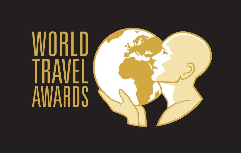 World travel award logo